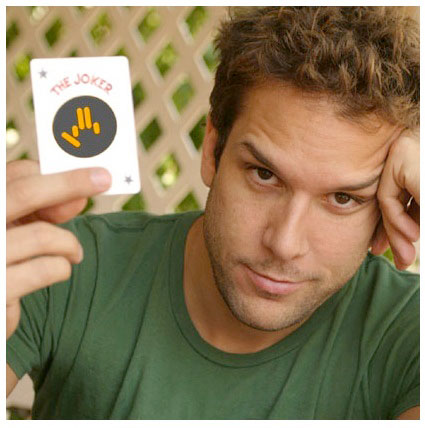 Dane Cook Wildcard