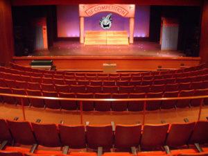 Marin Showcase Theater