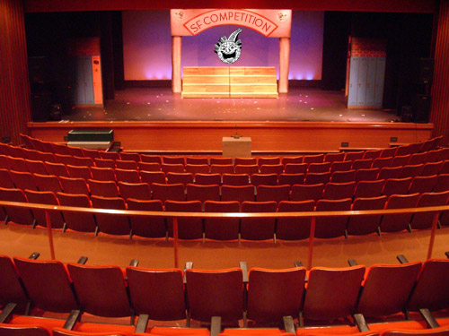 Marin Showcase Theater