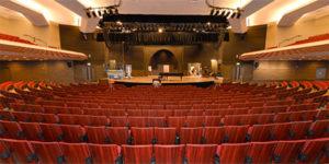 Luther Burbank Center - Santa Rosa