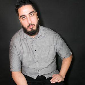 Dauood Naimyar